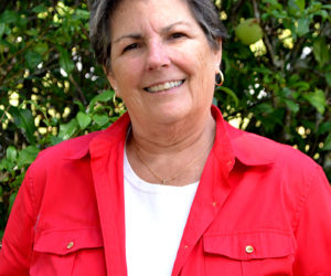 Damariscotta Selectman Aims to Bring Fiscally Conservative Approach to House