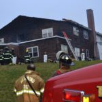 Fire at Dresden Housing Center Displaces 13, Smoking Possible Cause