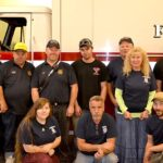 Education Focus of Dresden Fire Department Open House