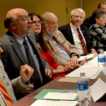 Candidates Discuss Economic Growth During Forum
