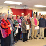 Lincoln County Honors Spirit of America Award Recipients