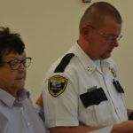 Jail Board Places Westrum on Administrative Leave