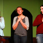 MVHS Fall Musical Tells Well-Known Story