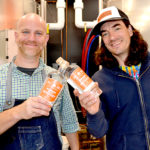 Newcastle Distillery to Celebrate Grand Opening