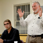 Officials Absent at Sherman Marsh Meeting