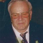 James K. Blake Jr.