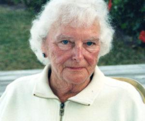 Winifred Mary Sherman