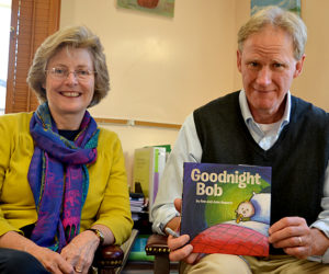 Review: Waldoboro Couple Publishes Captivating Children's Bedtime Book