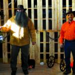 Waldoboro Firemen's Association Plans Spooky Halloween Night