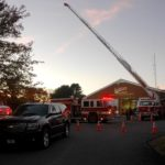 Waldoboro Fire Department Hosts Open House