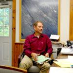 Bid Process for Westport Island Sand Shed Begins