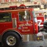 State Farm Sues Wiscasset Over Ladder Truck Incident