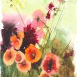 Anne Cronin Artwork in River Arts West Gallery