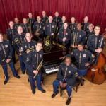 Army's Jazz Ambassadors Give Free Concert at Opera House