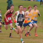 Boothbay Regions Blethem wins South C title