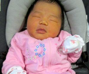 Chloe Z. Xie