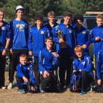 Boothbay boys, Faith Blethen win MVC titles
