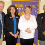 Bristol Area Lions Zone Meeting
