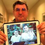 Bristol Filmmaker's 'Looking for a Hero' at Schooner Cove