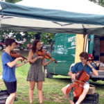 Damariscotta Contradance Series Begins