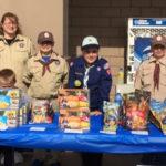 Cub Scout Pack 254 Popcorn Blitz