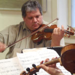 Daponte 'Conversations' Concert at River Arts