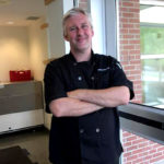 Faces of Lincoln Academy: Mikael Andersson