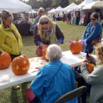 Fall Foliage Festival Part of Maine's Pumpkin Trail