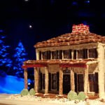 Free Gingerbread House Class in Boothbay Harbor