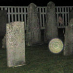 Haunted Locations, Paranormal Research Topics at Upcoming Talk