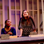 Heartwood and LA Present 'These Shining Lives'