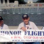 Honor Flight Talk at Jefferson Historical