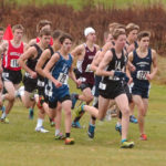 Lincoln boys take fourth at South B Regionals