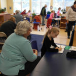 Montessori Students Honor Grandparents and Grandfriends