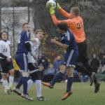 Winslow tops Medomak 3-0