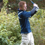 Panther golfer Brent Stewart, LA golfer Bailey Plourde qualifies for States