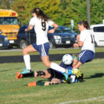 Hornets sting Lady Panthers
