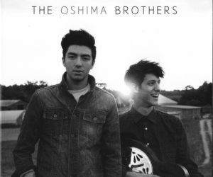 Oshima Brothers Host CD-Release Party