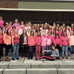Pink Day at WHS
