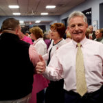 Real Men Wear Pink Benefit Raises More Than $10,000
