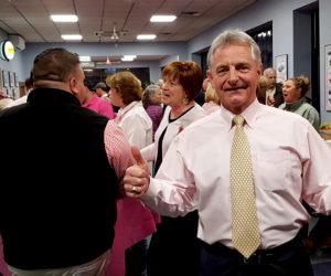 Real Men Wear Pink Benefit Raises More Than $10,000