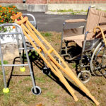 Rotary Seeks Mobility Devices