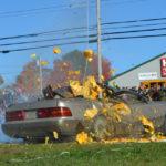 Rainy Regatta Doesn't Dampen Pumpkinfest's Success