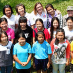 Friends Of Thai Daughters Opens New Sunflower House