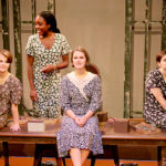'These Shining Lives' at Poe Theater