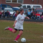 Lady Wolverines clip the Cougars