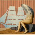Wiscasset Bay Gallery 'Autumn Arrivals' Exhibit Opens Soon