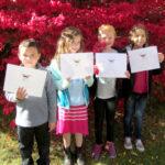 Wiscasset Elementary Students Celebrate Summer Achievements