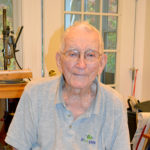 Boothbay Harbor WWII Veteran Recalls His Days in Combat
