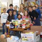 CTL Food Drive for Food Pantry